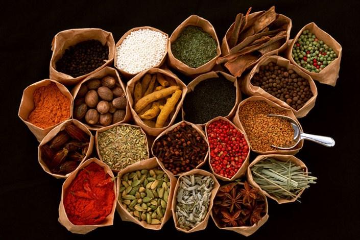 گیاه دارویی طب سنتی