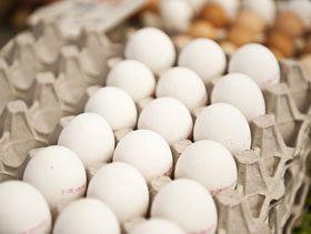 تخم مرغ در هند