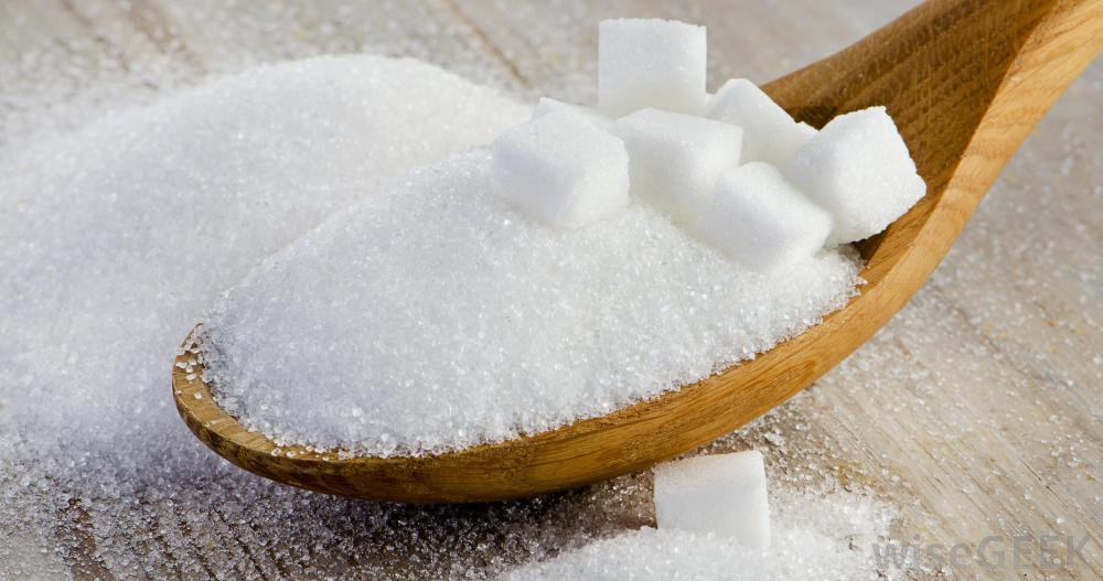 ذخایر استراتژیک شکر