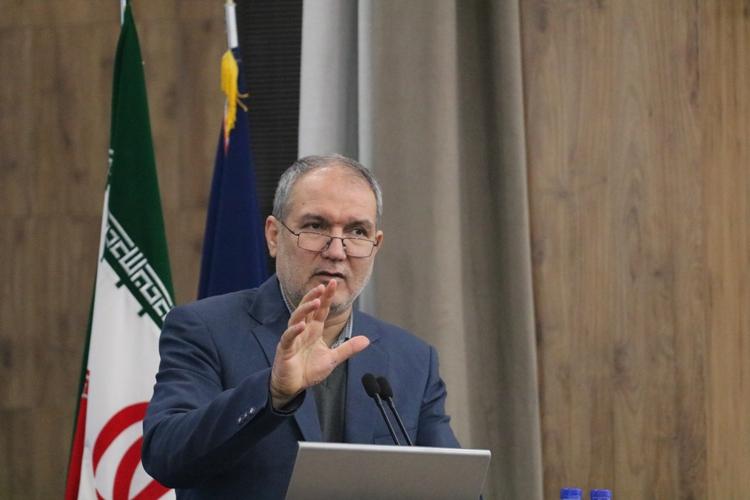 رئیس سازمان تحقیقات، آموزش و ترویج کشاورزی؛