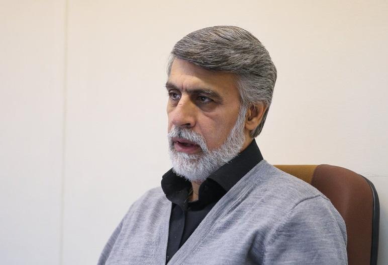پرفسور بهزاد قره یاضی، مرجع ملی ایمنی زیستی