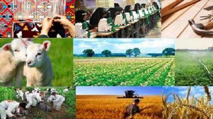 جلسه هم اندیشی طرح های اشتغال فراگیر و اشتغال روستایی و عشایری