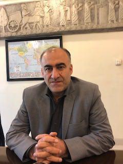 نجات کشاورزی ایران