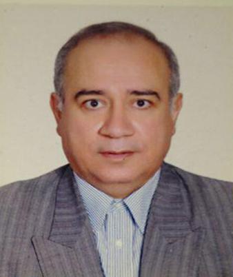 دکتر علی تقی خانی- استاد دانشگاه