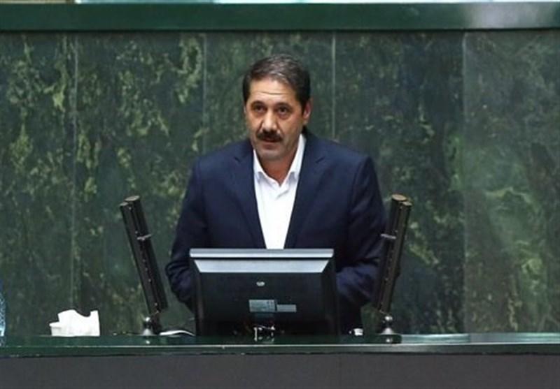 یوسف داودی نماینده سراب و عضو کمیسیون کشاورزی