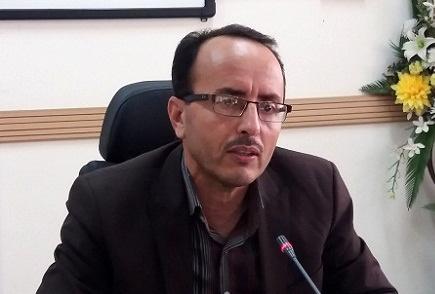 علیرضا رفیعی پور رئیس سازمان دامپزشکی