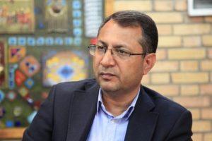 احمدعلی کیخا رییس کمیسیون کشاورزی مجلس
