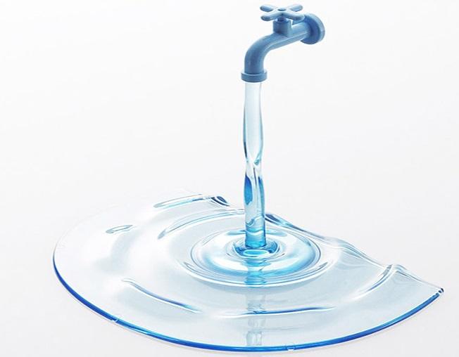 آب تجدیدپذیر کشور