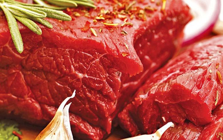 صادرات گوشت گاو به ترکیه