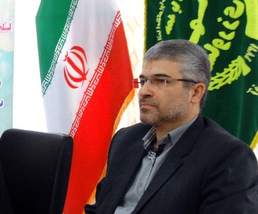 پیمان فلسفی، مسئول دفتر نمایندگی ولی فقیه در وزارت جهاد کشاورزی