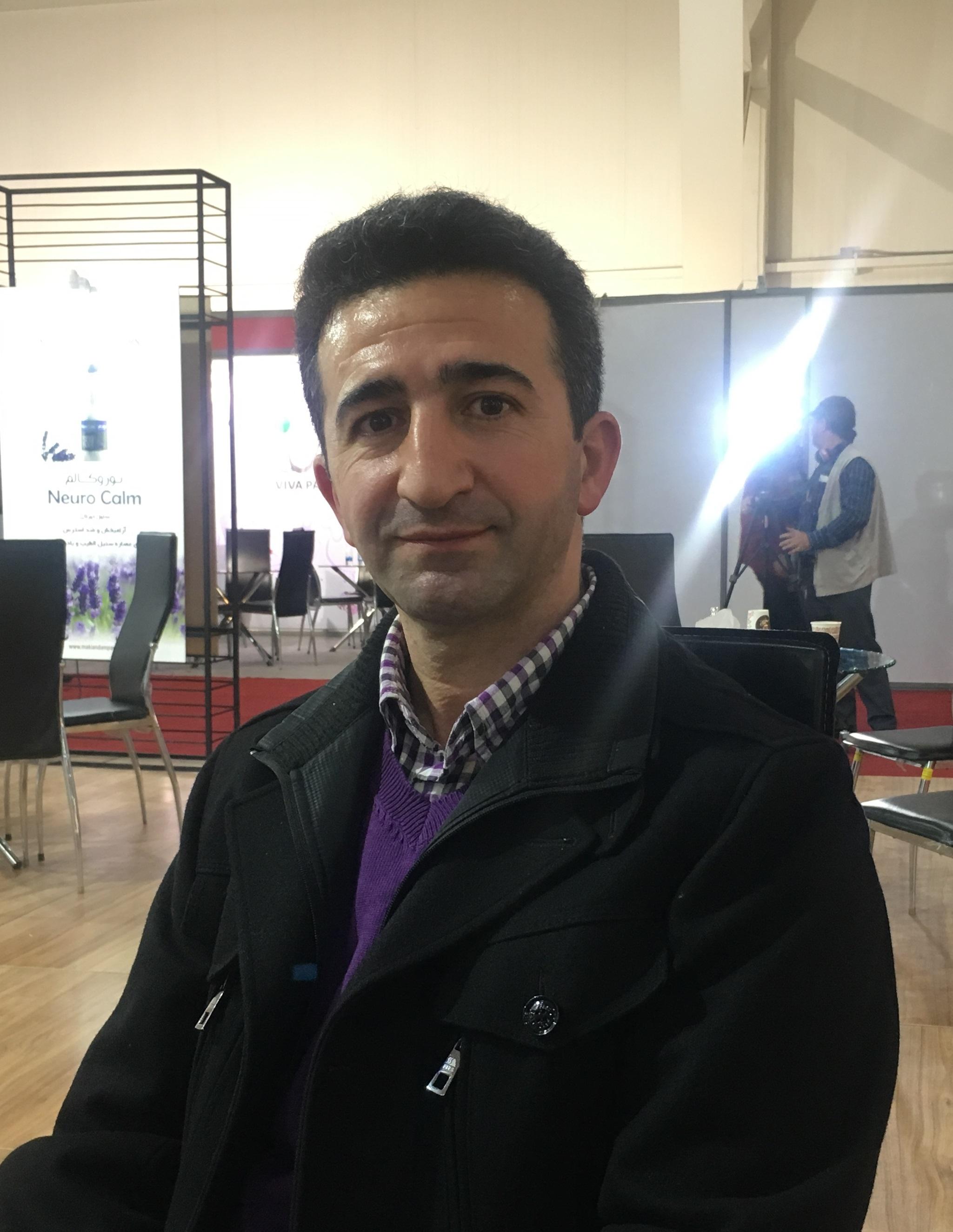 فارماکوپه به نهادهای مرجع در ایران اعتبار جهانی می دهد