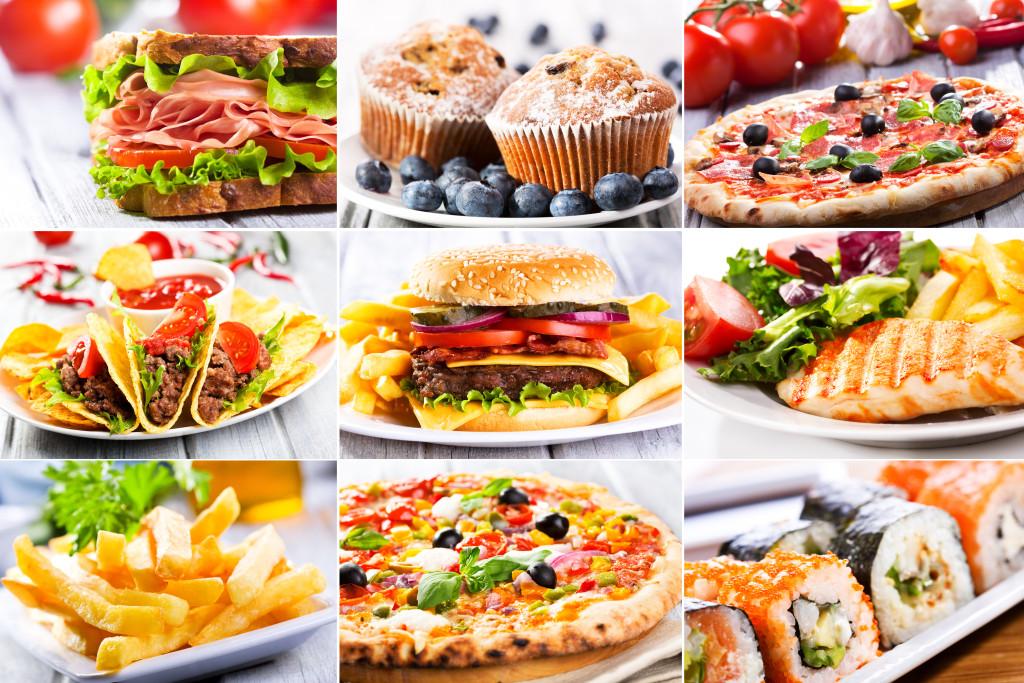 فدراسیون غذا و نوشیدنی بریتانیا