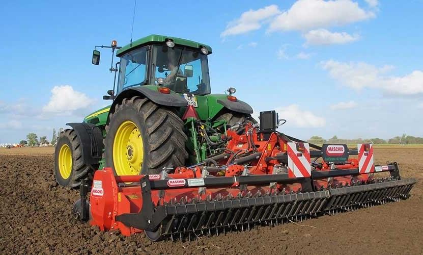 مکانیزاسیون کشاورزی