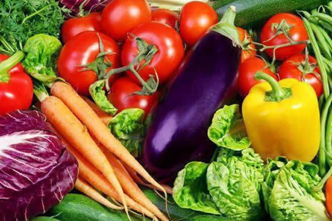 صادرات سبزی و صیفی