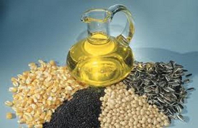 تولید کنندگان دانههای روغنی
