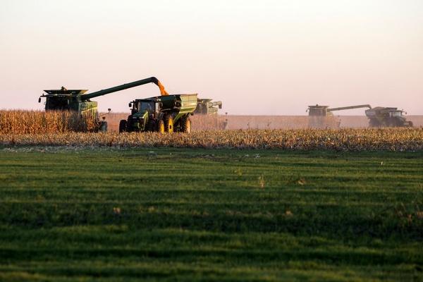 توافق مکزیک برای خرید محصولات کشاورزی