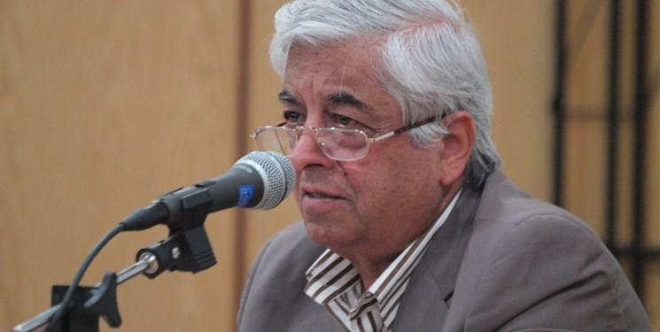 معاون وزیر جهاد کشاورزی