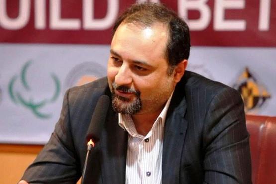 حسین شیرزاد سازمان تعاون روستایی کشور