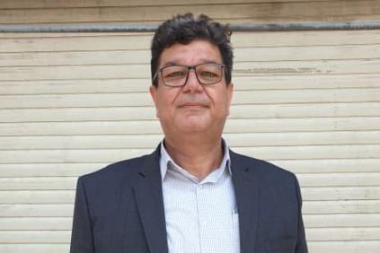 محمدرضا صدیق پور دبیر انجمن تولیدکنندگان جوجه یکروزه