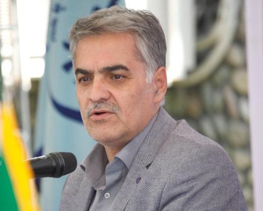 علیرضا کیهان پور
